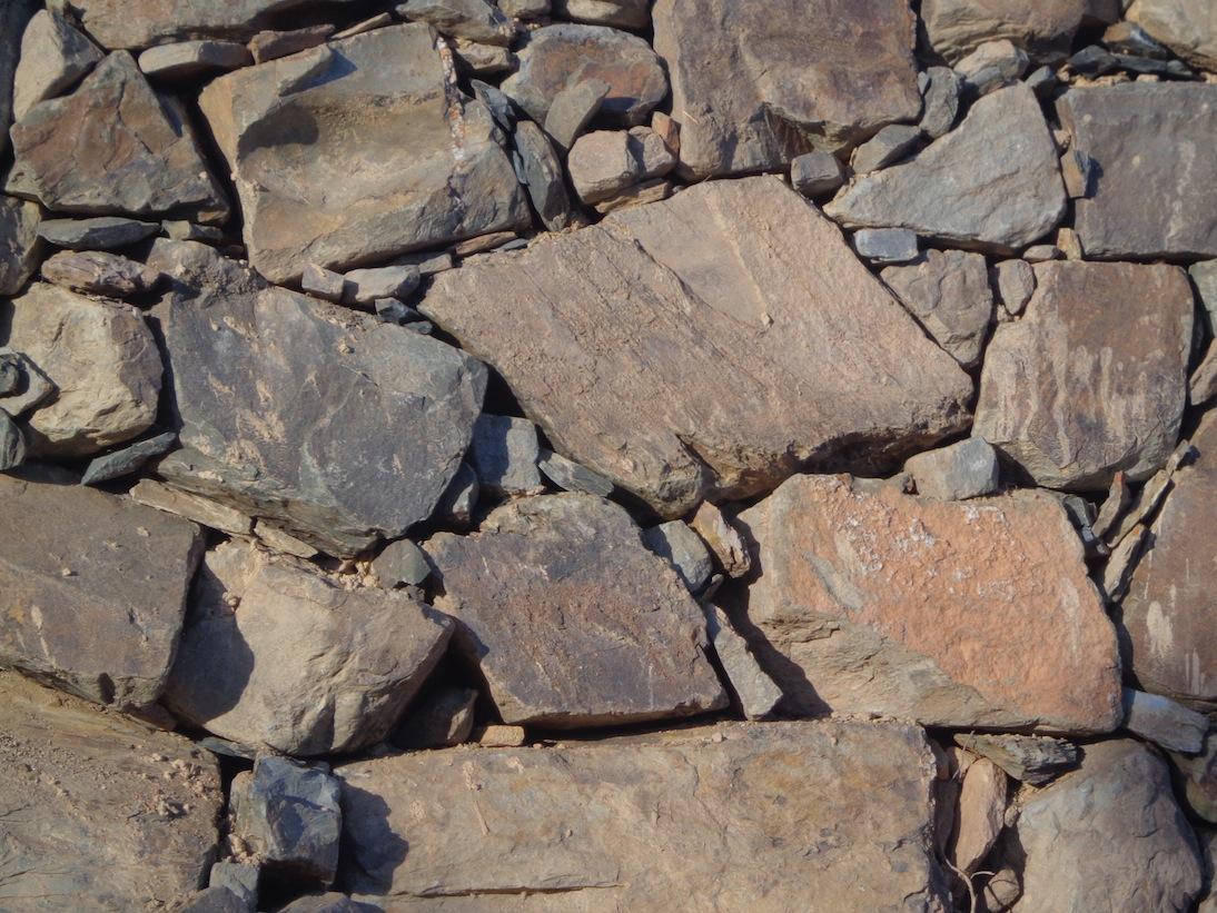 Adventures with Stone